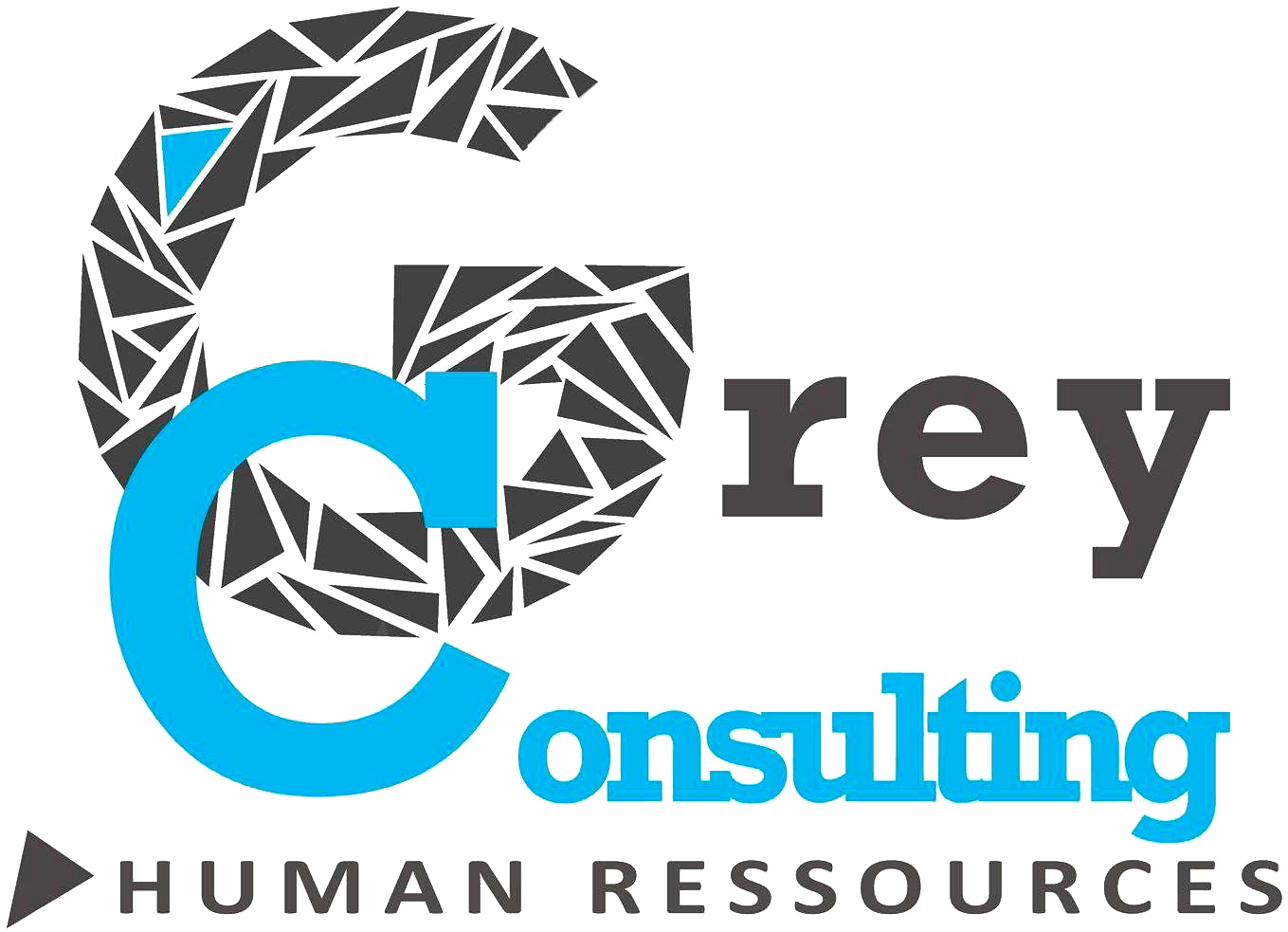 Icone de Grey Consulting